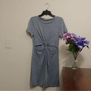 Not-So-Classic Tshirt Dress